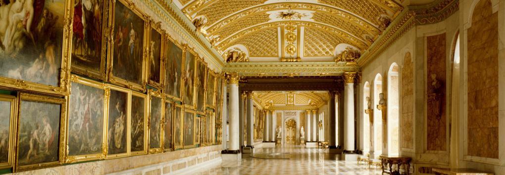 Bildergalerie Im Park Sanssouci 4 14469 Potsdam