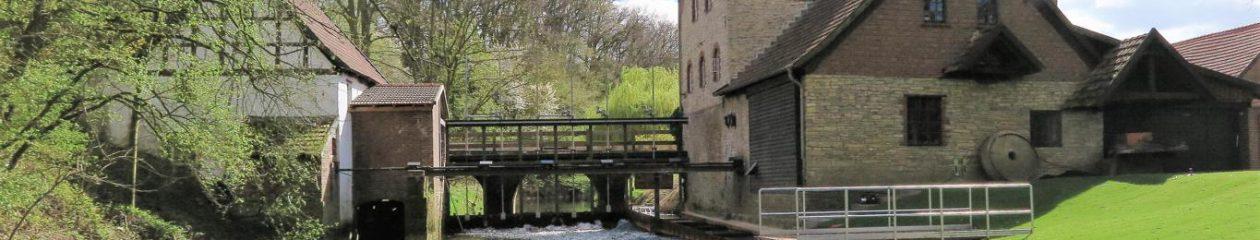 Mühle Bohle